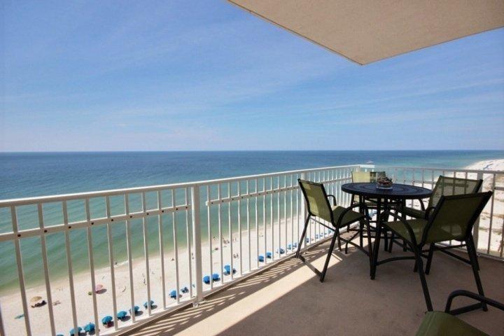 Crystal Shores 1207 - Image 1 - Gulf Shores - rentals