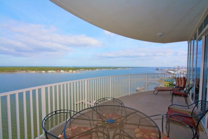 Lagoon Tower 1402 - Image 1 - Gulf Shores - rentals