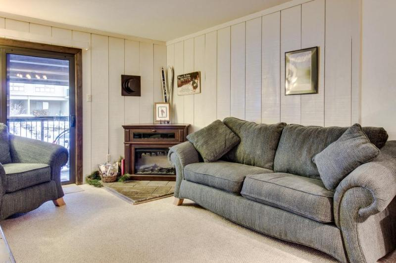 Cozy, affordable condo with shared hot tub at Purgatory Ski Resort - Image 1 - Durango - rentals