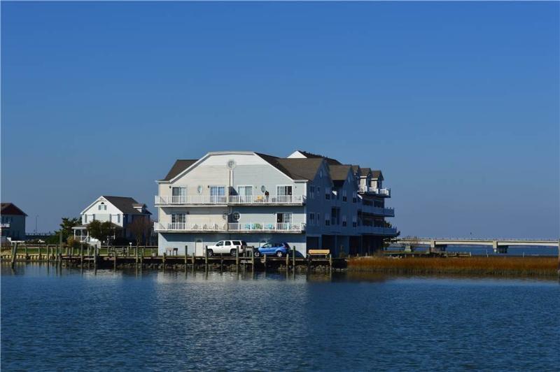 Bay's Landing - Image 1 - Chincoteague Island - rentals