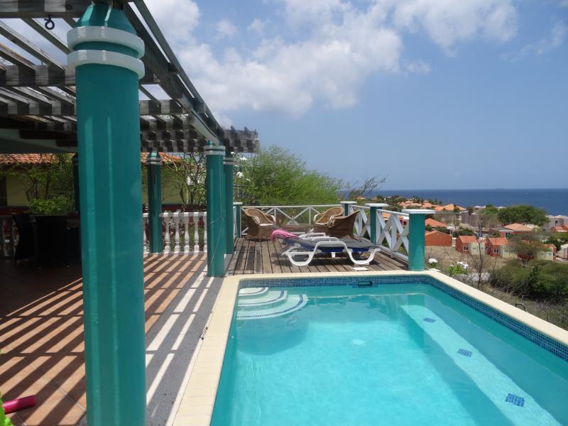 Villa Casa Sorrisa - Coral Estate - Image 1 - Willibrordus - rentals