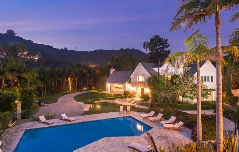 Beverly Hills Polo Estate - Image 1 - Beverly Hills - rentals