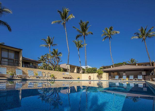 Kihei Garden Estates #D-201 Across from the beach. Great Rates!! - Image 1 - Kihei - rentals
