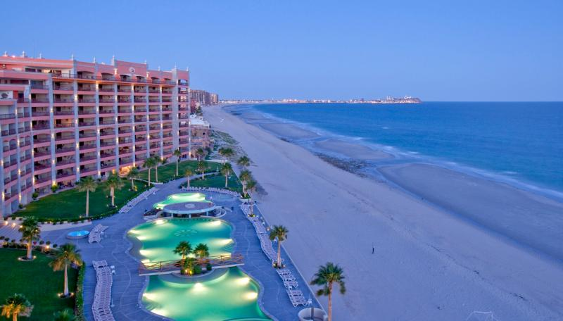 Fabulous view - Closest to the water, 8th floor - Puerto Penasco - rentals