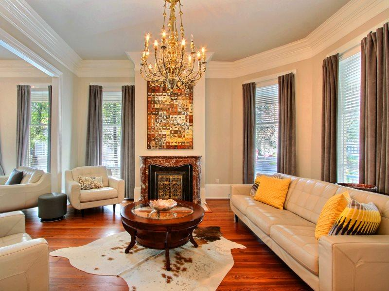 An Entertainer`s Dream in the Heart of the Historic District, walking distance to everything! - Image 1 - Savannah - rentals