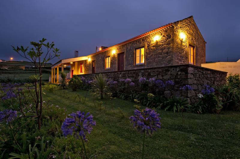 Casa da Fonte - general view - Tradicampo - Casa Da Fonte, Sao Miguel, Azores - Algarvia - rentals