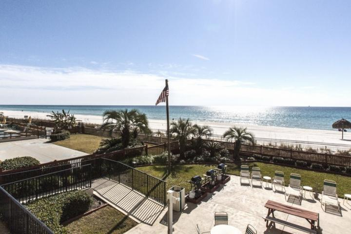 209 Mariner West - Image 1 - Panama City Beach - rentals