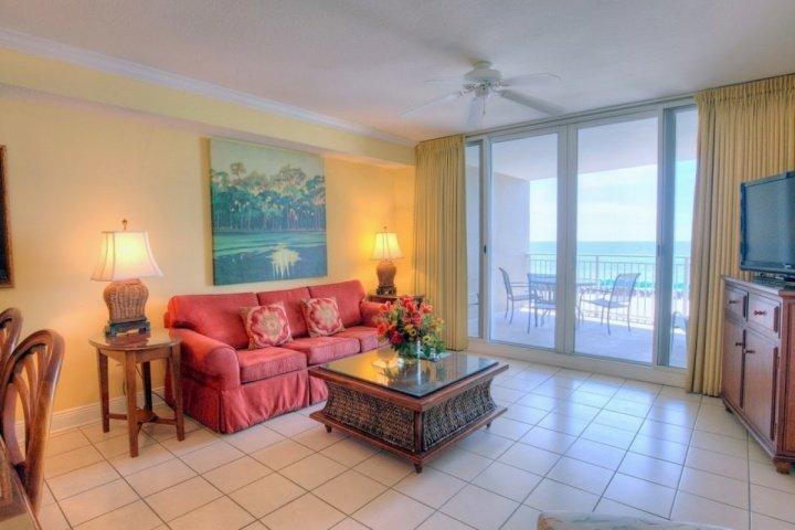 236 Emerald Beach Resort - Image 1 - Panama City Beach - rentals