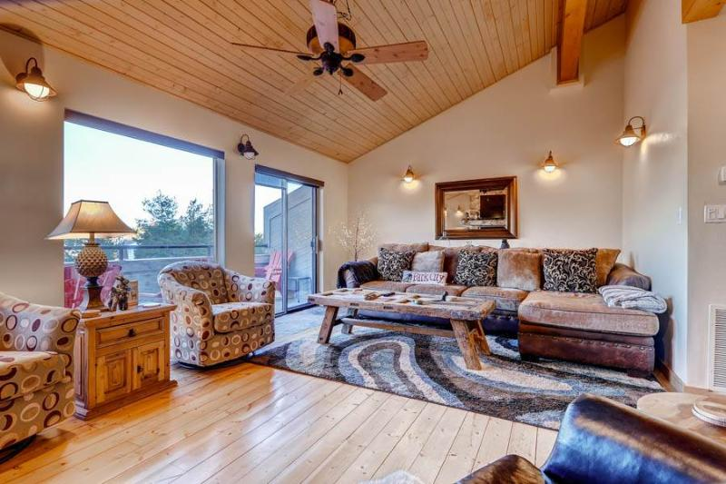 Chatham Crossing #2189 - Image 1 - Park City - rentals