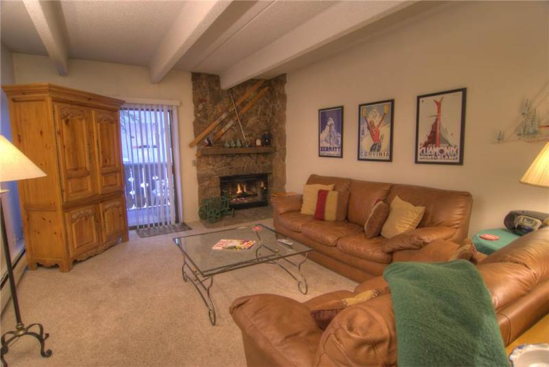 Villa Cortina 135, 2BD condo - Image 1 - Vail - rentals
