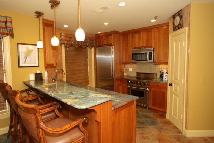 High end deluxe appliances - Stunning Ocean View! Luxury Condo on IOP's highly acclaimed Middle Beach - Isle of Palms - rentals