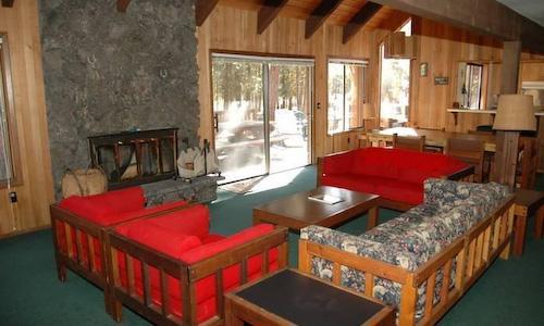 East Meadow 021 - Image 1 - Black Butte Ranch - rentals