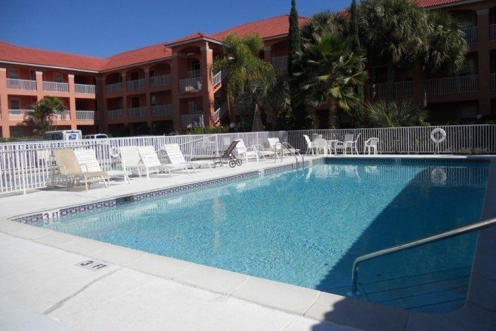 Swimming Pool - Naples Vanderbilt Villa - Naples - rentals
