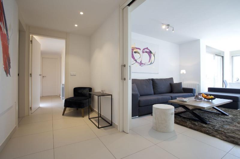 Casa Magda,luxury apartment PaseoMaritimo/Botafoch - Image 1 - Ibiza - rentals