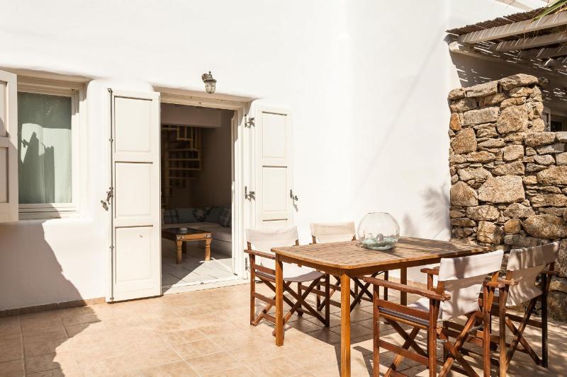 Apartment Fengàri - Image 1 - Ornos - rentals