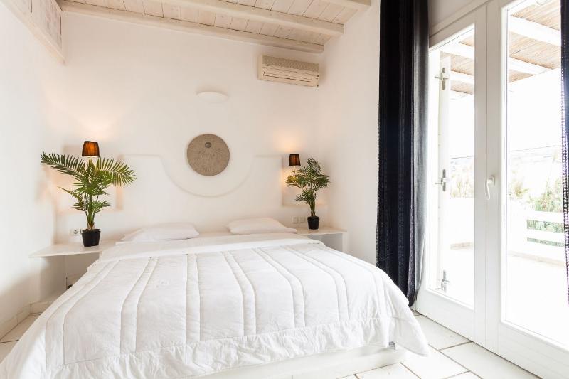 Apartment Ilios - Image 1 - Ornos - rentals