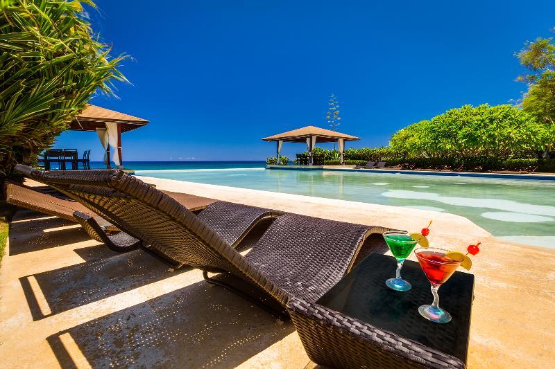 Ocean Vilage 75 Beach Gym Restaurant Water Park - Image 1 - Sosua - rentals
