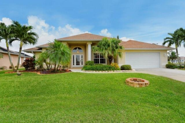 South Gulf Cove 74 - Image 1 - Port Charlotte - rentals