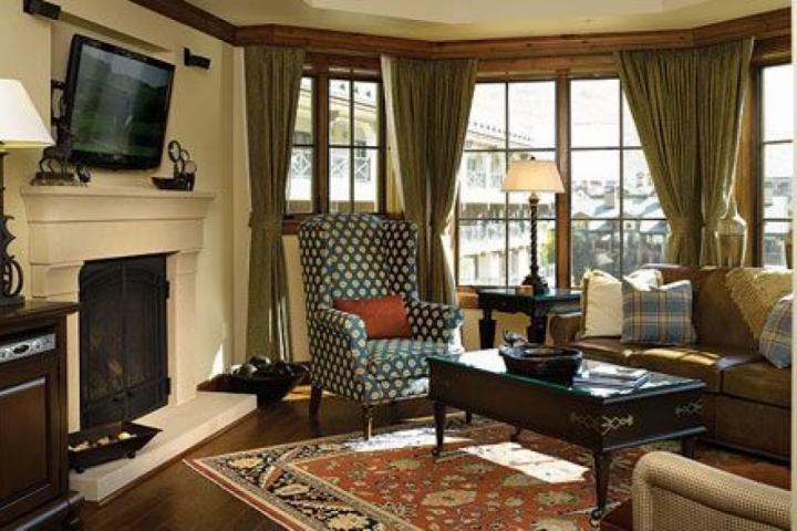 Ritz-Carlton Club Residence 3 BR - Image 1 - Vail - rentals