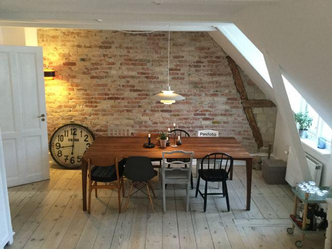 Ole Suhrs Gade Apartment - Charming and classic Copenhagen apartment - Copenhagen - rentals