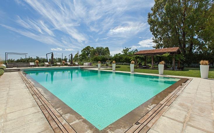 Villa Carige - Image 1 - Borgo Carige - rentals