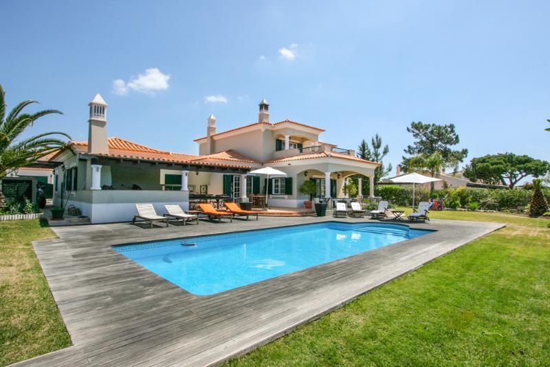 Villa Laurel - Image 1 - Vilamoura - rentals