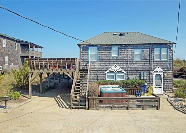 N3805C- CARRIAGE HOUSE II - N3805C- CARRIAGE HOUSE II - Nags Head - rentals