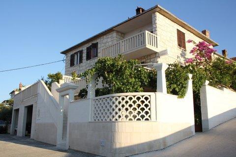 house - 02101POST  A1(2+1) - Postira - Postira - rentals