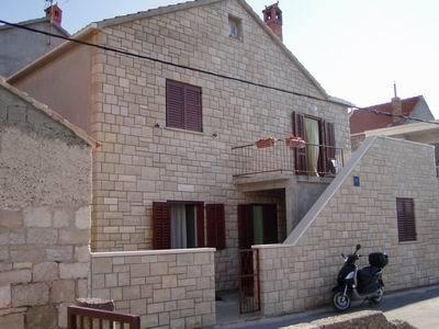 house - 02401POST  A1(4) - Postira - Postira - rentals