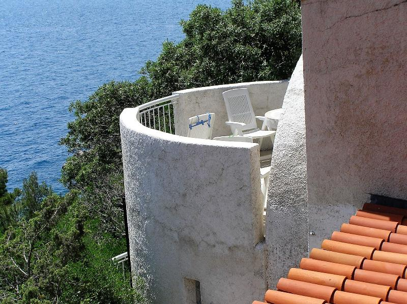 A B(2+3): terrace - 001PISA  A B(2+3) - Pisak - Pisak - rentals