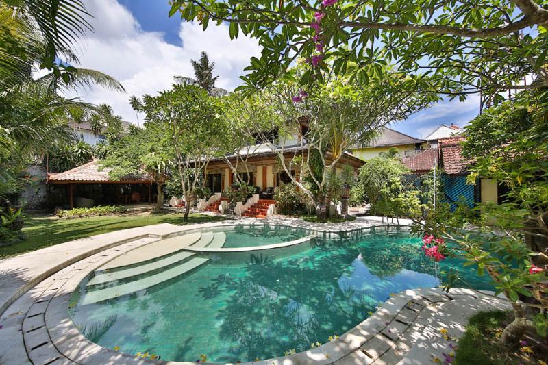 Private Villa at 200m from Seminyak Beach - Image 1 - Seminyak - rentals