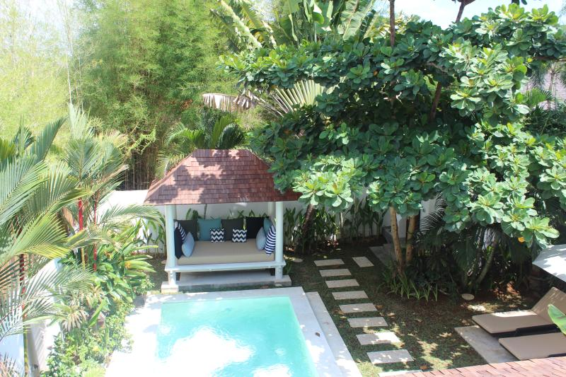 "Luxurious ""Private Pool"" Villa Sari Alexa - Image 1 - Seminyak - rentals"