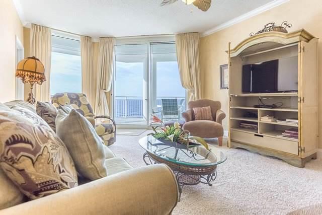 Palacio Condominiums 0602 - Image 1 - Perdido Key - rentals