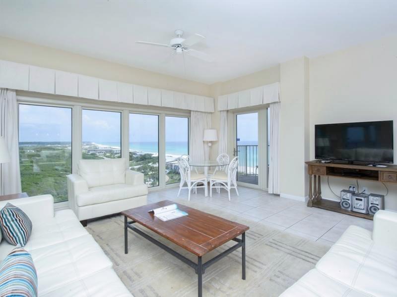 TOPS'L Beach Manor 0805 - Image 1 - Miramar Beach - rentals