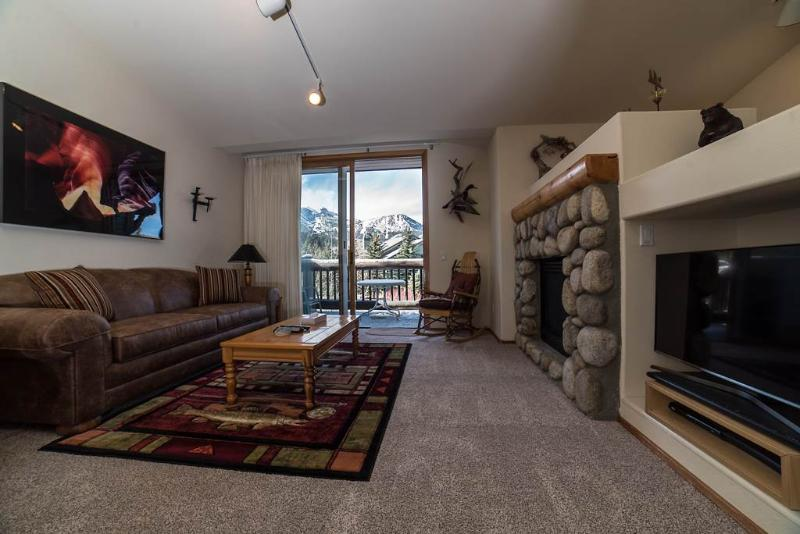 #934 Links Way - Image 1 - Mammoth Lakes - rentals