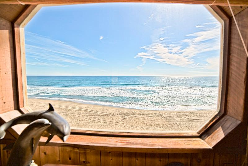 468/Captain's Cove *HOT TUB/OCEAN FRONT* - 468/Captain's Cove *HOT TUB/OCEAN FRONT* - La Selva Beach - rentals