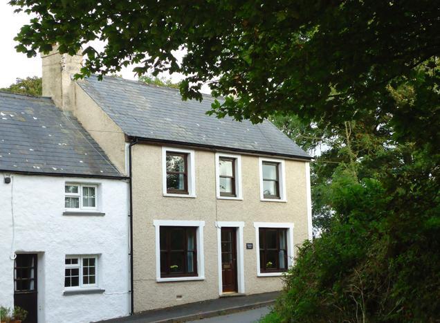 Granston House - Image 1 - Haverfordwest - rentals