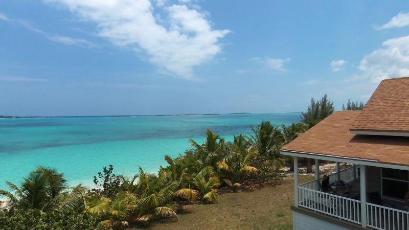 Peace, Quiet & Seclusion w/private beach + CAR! - Secluded Area w/Private Beach: Queen Of Hearts - George Town - rentals
