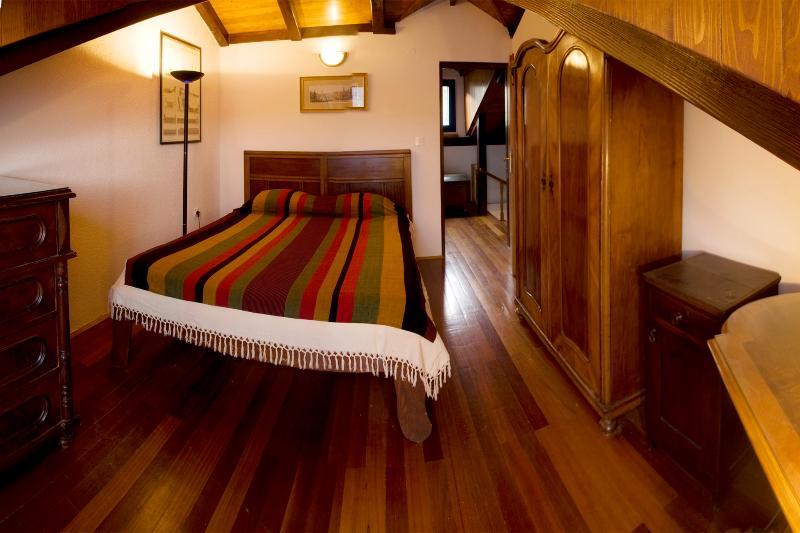 Master bedroom - Waterfront Home for Rent in Korcula, Croatia - Korcula - rentals