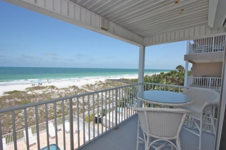 Sea Isles #N - Image 1 - Indian Rocks Beach - rentals