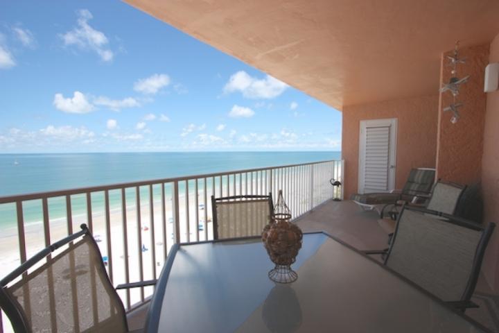 Sandcastle Penthouse #3 - Image 1 - Indian Shores - rentals