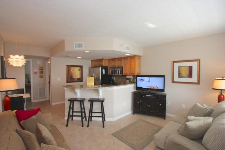 406 Dockside - Image 1 - Clearwater Beach - rentals