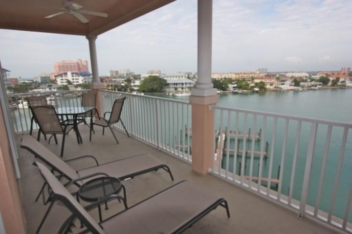 506 Harborview Grande - Image 1 - Clearwater Beach - rentals