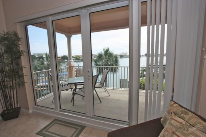 207 Harborview Grande - Image 1 - Clearwater Beach - rentals