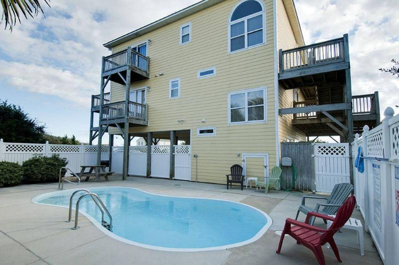 Carolina Shores - Image 1 - Emerald Isle - rentals