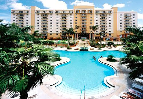 Wyndham Palm Aire Resort (2 bedroom condo) - Image 1 - Pompano Beach - rentals