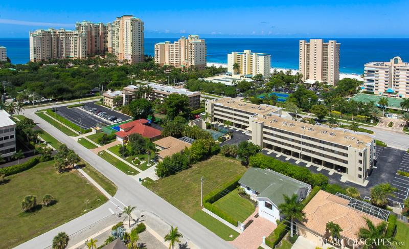 BEACH BABY - A Residential Home Doesn't Get Much Closer to Marco's Beach Than This!! - Image 1 - Marco Island - rentals