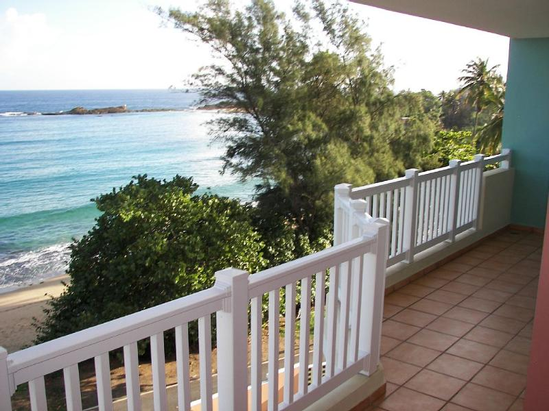 Ocean Front Condo, Newly Remodeled Huge Views - Image 1 - Isabela - rentals