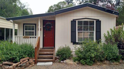 Overlook Cabin 204 - Image 1 - Cascade - rentals