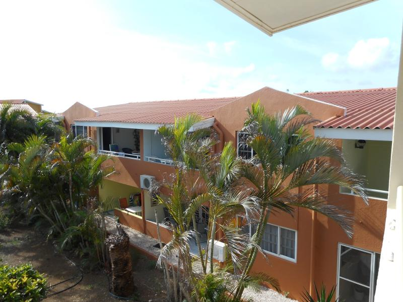 Exterior - Beautiful apartment in Seru Coral Resort A144 - Santa Catharina - rentals